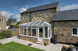 Ultraframe roof, Pilkington Activ