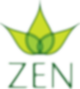 ZEN  Windows and Conservatories logo
