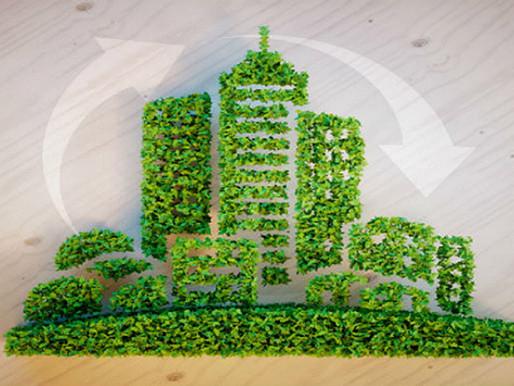 Arquitecta colombiana crea Sistema de Construcción, basado en bloques hechos con material reciclado