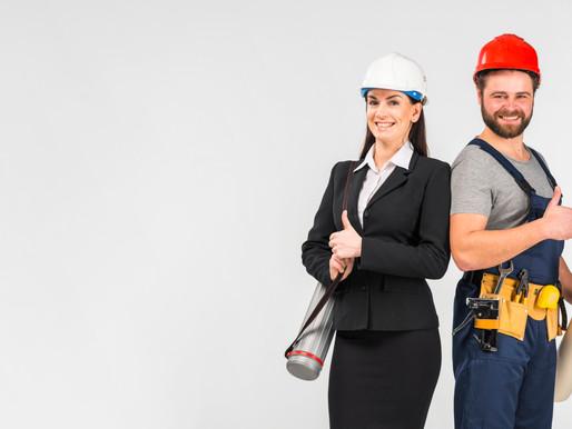 Qué debes tener en cuenta al momento de elegir una Empresa Constructora