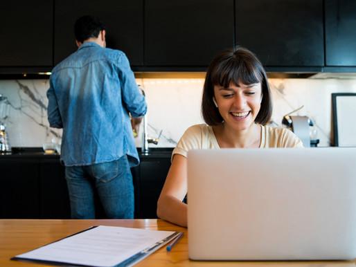 ¿Ahora se puede comprar vivienda por internet?