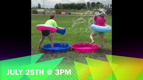 Splashfest Commercial