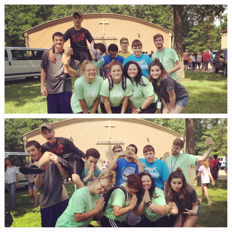 Camp Crestwood 2016
