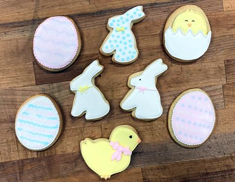 Easter Cookies, 2019.JPG
