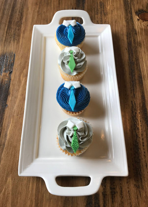 Father's Day Cupcakes, 2019.JPG