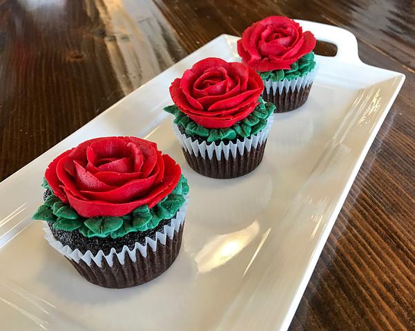 Red Rose Cupcake, 2020.JPG