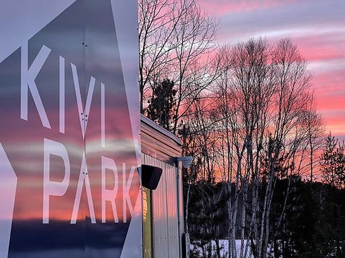 Kivi Park Sudbury Toursim