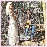 ALBUM COVER 4 emballage border rose warm