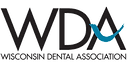 Wisconsin dental association logo used in advanced dentist care plymouth , best dentist in plymouth