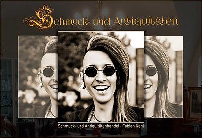 Website & Webdesign - Chemnitz in Sachsen
