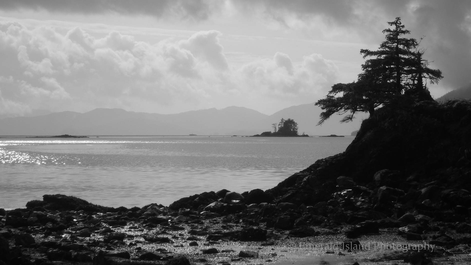 Island Serenity
