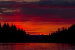 Southeast Sunset