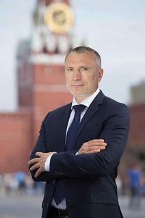Выборы: Алексей Журавлев