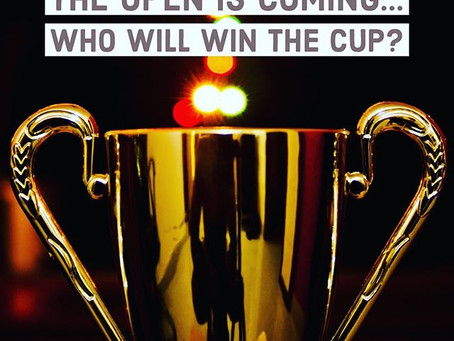 The Legion Cup