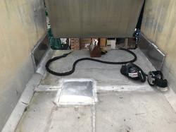dump trailer repair