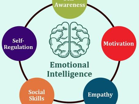 Эмоциональный интеллект выходит на передний план