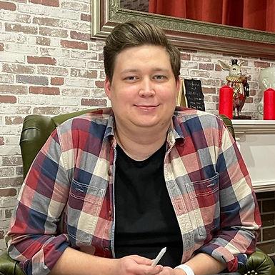 Andrey Alentyev