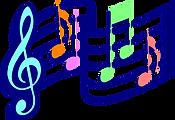 Müzik kanalı -Müzik potre resimi