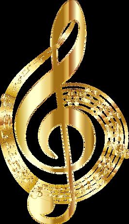 Ahenk Tasarım Müzik Senyo İşareti
