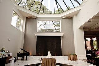 Carrick House Foyer