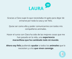 Testimonio de Laura