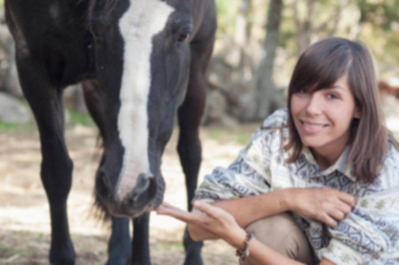 telepatia y terapias para animales comunicación con animales Clara Martin