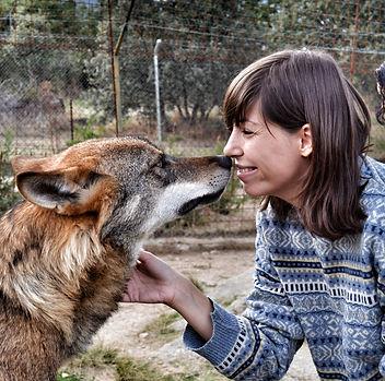 telepatia y terapias para animales Clara Martin