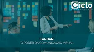 Kanban Comunicação Visual