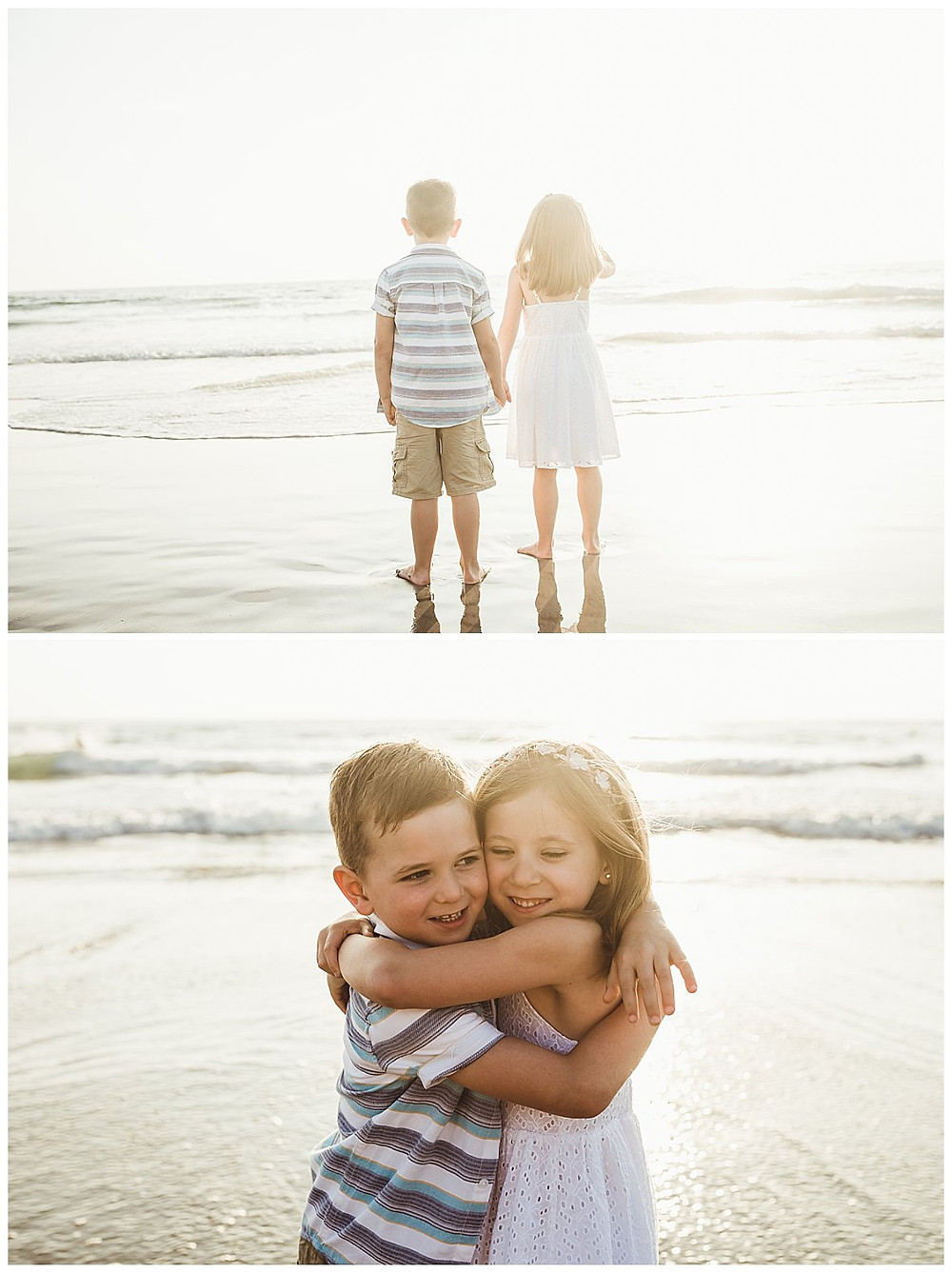 San Diego Kids Photographer