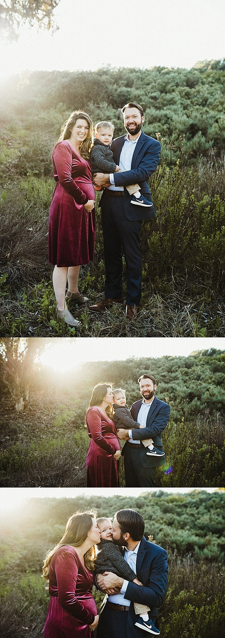 Hatching Soon - San Diego Maternity Session
