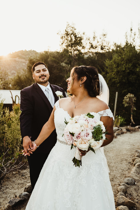 La Jolla Wedding