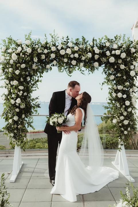 Coronado Wedding Photographer