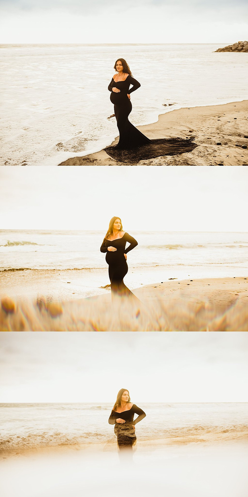 La Jolla Maternity Photographer