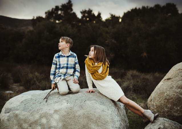 best family photographer san diego
