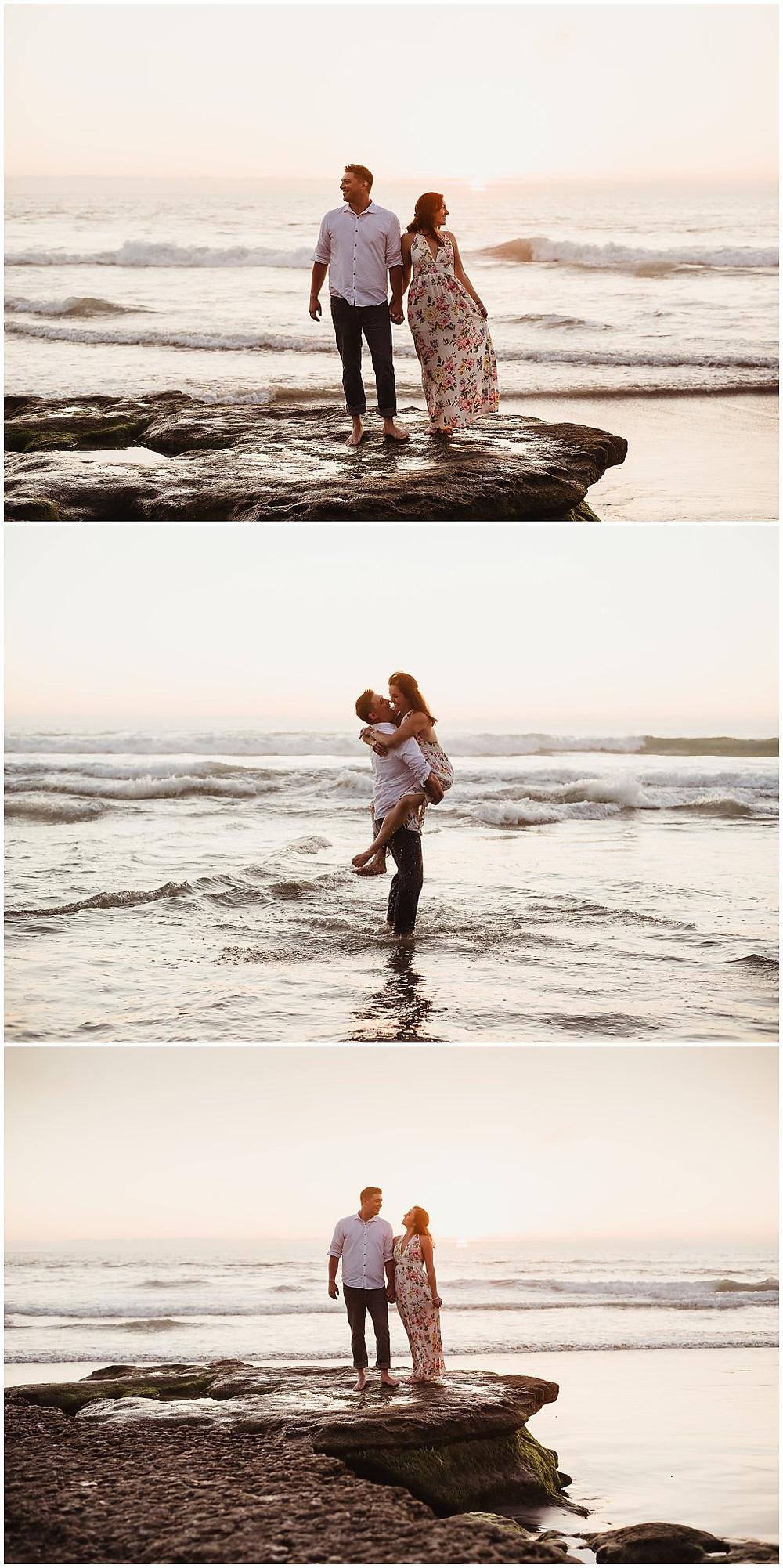 Engagement Photographer San Diego