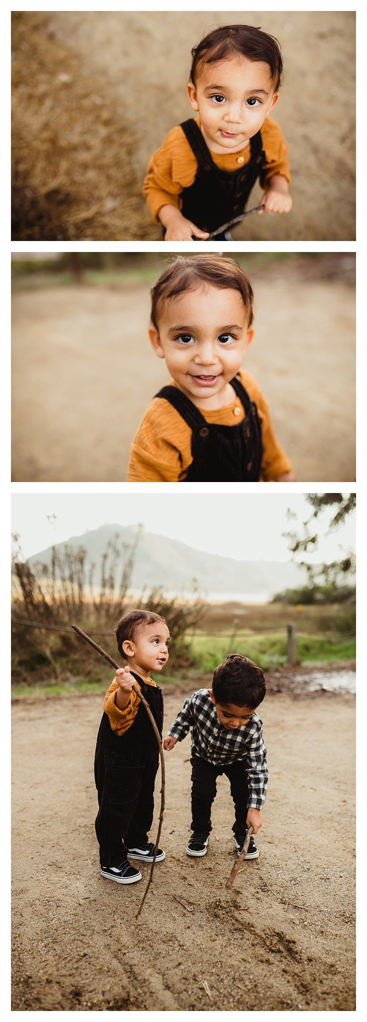 North County Family Photographer