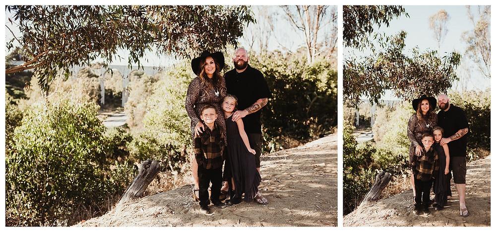 Balboa Park Photographer