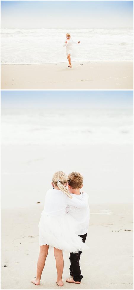 San Diego Elopment Photographer / Camp Pendleton Wedding Elopment