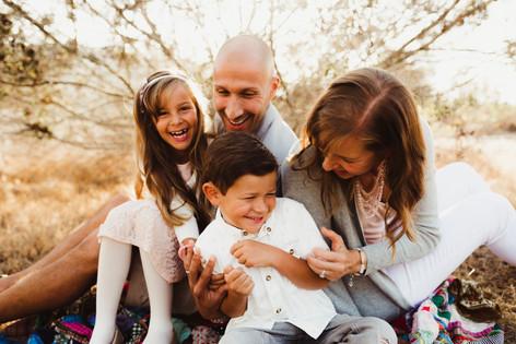 San Marcos Family Photographer