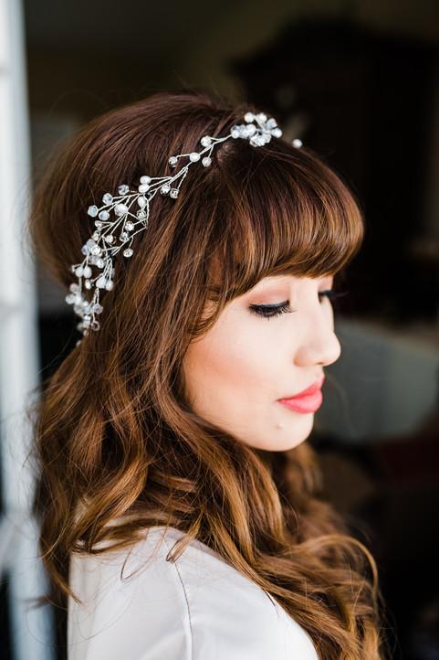 San Diego Fine Art Wedding Photographer