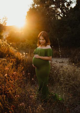 Carlsbad Maternity Photographer