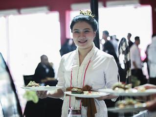 La Cuisine 2018 - Archipelago Class