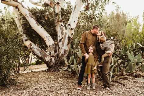San Diego Family Photographers