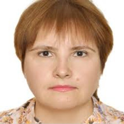 Nadiya Dubrovina