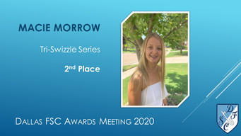 2020 Dallas FSC Awards