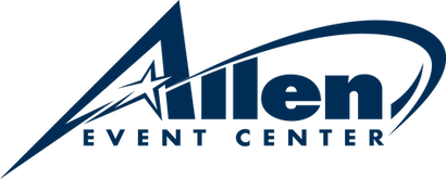 New Allen Event Center logo_Blue.png
