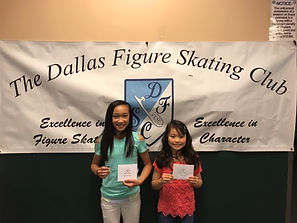 2017 DFSC Skaters of the Year