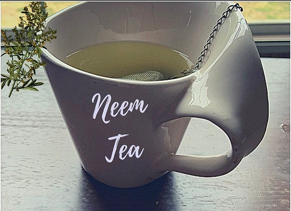 Neem Tea