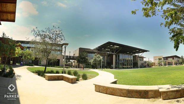 Viterbi Science Center