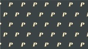 Parker P on Gray